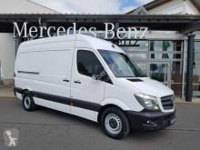 Kassevogn Mercedes Sprinter 316 CDI 3665 Klima AHK Kamera Navi