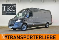 Mercedes Sprinter 319 CDI/43 V6 3.0 LR MBUX+KLIMA #71T302 kassevogn brugt