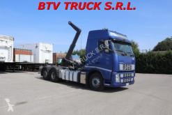 Utilitaire ampliroll / polybenne Volvo FH 13 480 SCARRABILE IN ADR CON GANCIO BTE 26TON