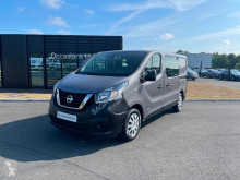 Nissan NV300 Fg L1H1 2t8 1.6 dCi 125ch Cabine Approfondie S/S Optima fourgon utilitaire occasion