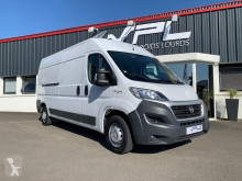 Fiat Ducato FG 3.5 LH2 2.3 MULTIJET 130CH PACK fourgon utilitaire occasion