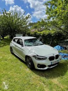BMW SERIE 1 116D voiture coupé occasion