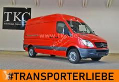 Furgon dostawczy Mercedes Sprinter 313 CDI/3665 Kasten Hochdach #71T379