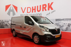 Renault Trafic 1.6 dCi 120 pk Navi/Cruise/PDC/Airco fourgon utilitaire occasion