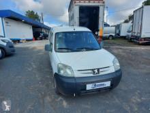 Peugeot furgon dostawczy używany