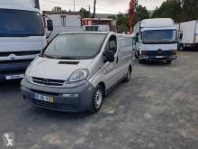 Opel Vivaro utilitaire frigo occasion