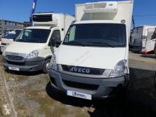 Furgoneta Iveco Daily 35C12 furgoneta frigorífica caja negativa usada