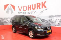 Volkswagen Caddy 2.0 TDI Highline 150 pk Aut. DSG Xenon/Navi/PDC/Cruise/Climate/ fourgon utilitaire occasion