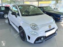 Véhicule de société Fiat 500