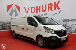 Renault Trafic 1.6 120 pk L2H1 Navi/Cruise/PDC/Airco/Bluetoot fourgon utilitaire occasion
