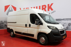 Peugeot Boxer 2.0 130 pk L2H2 Cruise/PDC/Airco/Bluetooth fourgon utilitaire occasion