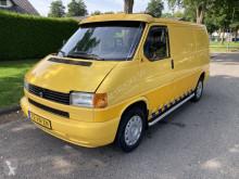 Fourgon utilitaire Volkswagen Transporter Transporter T4