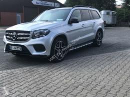 Personenwagen 4x4 / SUV Mercedes GL 350 GLS 350 d 4MATIC AMG