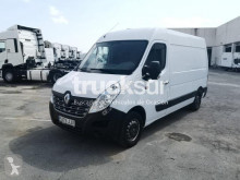 Furgoneta furgón Renault Master 125.35