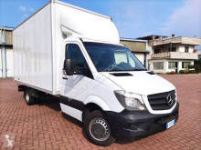 Furgon dostawczy Mercedes Sprinter 414 CDI