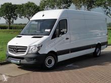 Furgoneta Mercedes Sprinter 313 cdl maxi laadklep furgoneta furgón usada