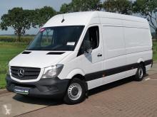 Furgoneta Mercedes Sprinter 316 l3h2 maxi 163pk furgoneta furgón usada