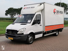 Furgoneta furgoneta caja gran volumen Mercedes Sprinter 514