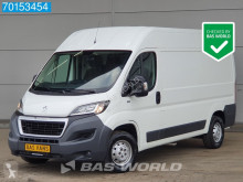 Peugeot Boxer 130pk HDI L2H2 Airco Trekhaak Radio Bluetooth 11m3 A/C Towbar tweedehands bestelwagen
