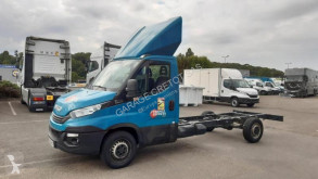 Furgoneta Iveco Daily 35S14 furgoneta furgón usada