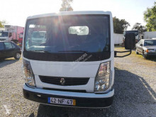 Furgoneta Renault Maxity 35.13 furgoneta chasis cabina usada