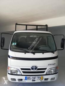 Dostawcza wywrotka trójstronny wyładunek Toyota Dyna 35.25