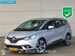 Otomobil Renault Grand Scenic dCi 110pk 7 Pers. Navi LED Camera Cruise PDC ISOFIX
