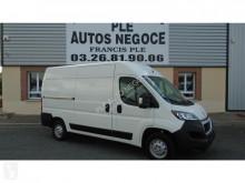 Fourgon utilitaire Peugeot BOXER