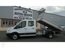 Utilitaire benne Ford TRANSIT