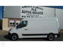 Renault MASTER fourgon utilitaire occasion