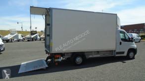 Fourgon utilitaire Fiat DUCATO