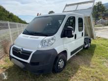 Dostawcza wywrotka standardowa Citroën Jumper