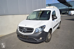 Mercedes Citan Navigatie*Airco*electrische spiegels en ruiten fourgon utilitaire occasion