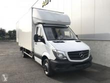 Furgoneta furgoneta caja gran volumen Mercedes Sprinter 514 Airco * Bluetooth * elektrische ruiten en spiegels