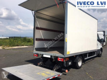 Veículo utilitário Utilitaire Iveco Daily CCb 35C16 Empattement 4100 Tor