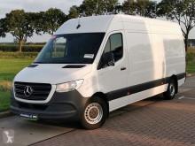 Fourgon utilitaire Mercedes Sprinter 316 l3h2 maxi rwd airco