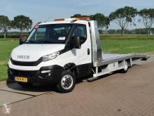 Iveco Daily 50C18 tijhof autotransport dépanneuse occasion