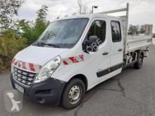 Renault Master utilitaire benne tri-benne occasion