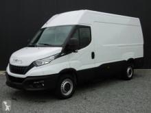 Furgoneta Iveco Daily 35S18 furgoneta furgón nueva