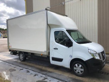 Nissan NV400 utilitaire caisse grand volume occasion