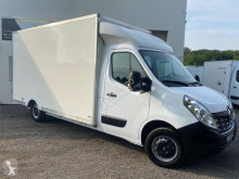 Renault Master 130 DCI utilitaire châssis cabine occasion
