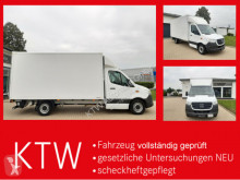 Mercedes Sprinter316CDI Maxi Koffer,LBW,Klima,MBUX fourgon utilitaire occasion