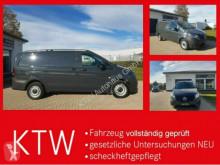 Mercedes Vito110 KA lang ,Klima, EasyCargo,Heckfltüren furgone usato