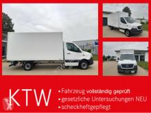 Mercedes Sprinter316CDI Maxi Koffer,LBW,Klima,MBUX furgone usato
