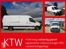 Mercedes Sprinter Sprinter 316 Maxi,MBUX,Navi,AHK3,5To,TCO furgone usato