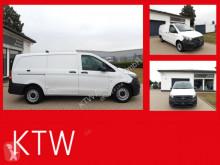 Furgoneta furgoneta furgón Mercedes Vito116CDI KA lang ,Klima,Kamera,Tempomat