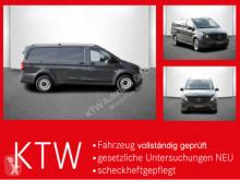 Furgoneta Mercedes Vito110 KA lang ,Klima, EasyCargo,Heckfltüren furgoneta furgón usada