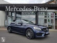 Voiture cabriolet Mercedes C 180 9G*AMG*LEDHP*Navi*FernlichtA *19Zoll*ParkA