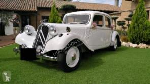 Voiture Citroën 11bl Vintage classic vehicle