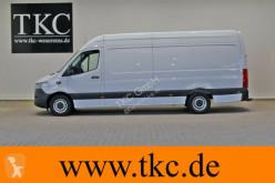 Voiture berline Mercedes Sprinter 316 CDI/43 Maxi MBUX Klima #71T357